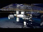 Clcik this link to see part of the Scott Taylor Narrated Series Building the Biggest  Space Station.