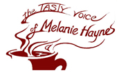 Professional Female Voice Talent Melanie Haynes