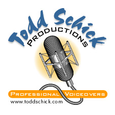 Link to Todd Schick Productions.