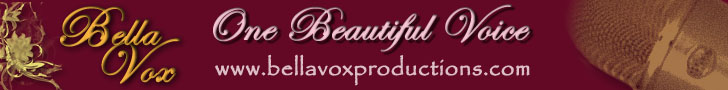 Link to Marie Kopan & Bella Vox Productions.