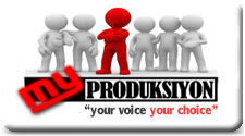 Link to Mehmet Yanki YONEL Production company.